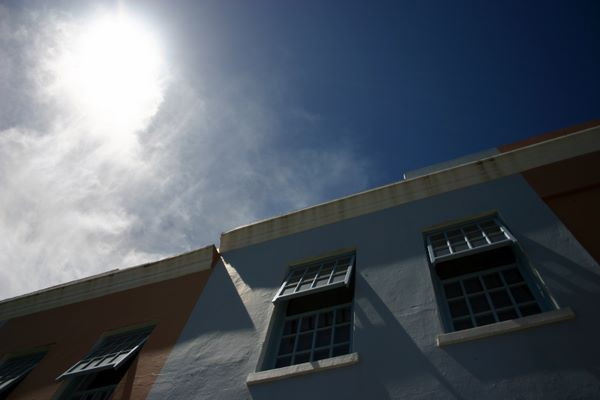 bo kaap shadows